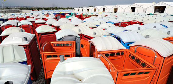 Champion Portable Toilets in Carlsbad, CA